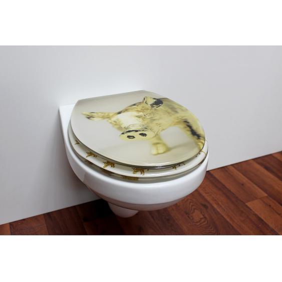 WC-Sitz Tivoli Schwein