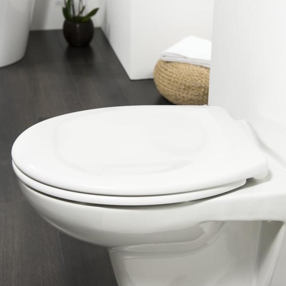 WC-Sitz Ventura Rund