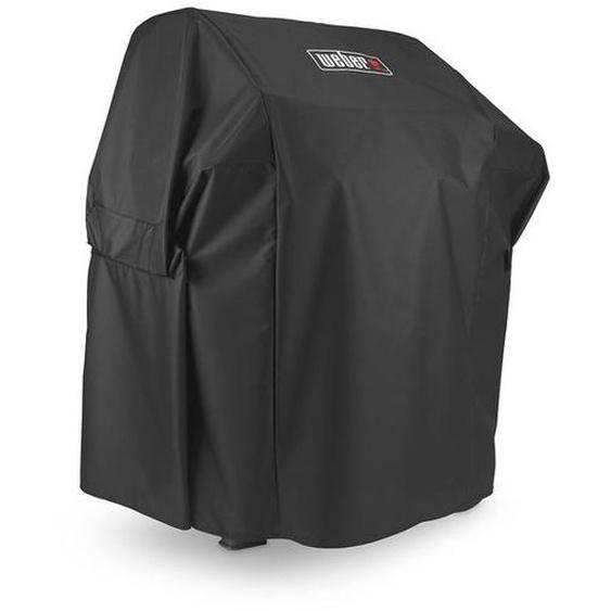 Weber Abdeckhaube Premium für Spirit 200 Schwarz