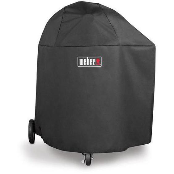 Weber Abdeckhaube Premium für Summit Charcoal