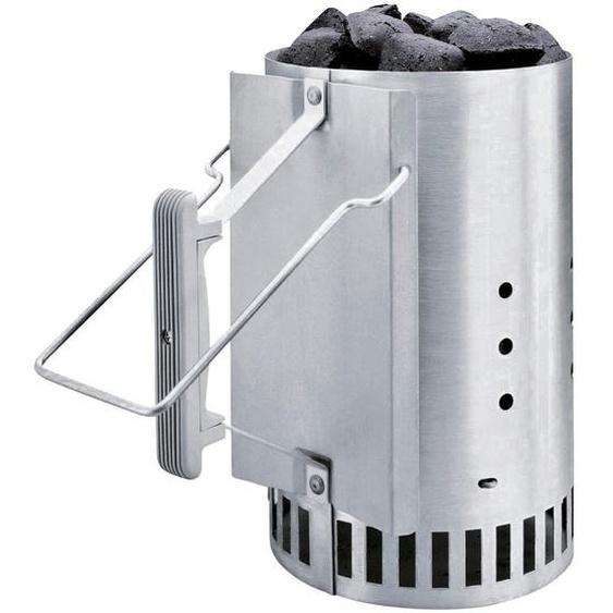 Weber Anzündkamin Rapidfire für Holzkohlegrills ab Ø 47 cm