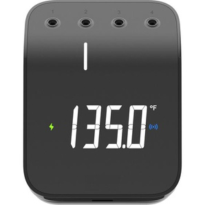 Weber Grillthermometer Connect Smart Grilling Hub