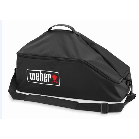 Weber Premium Transporttasche für Go-Anywhere Schwarz