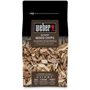 Weber Räucherchips Hickory 700 g