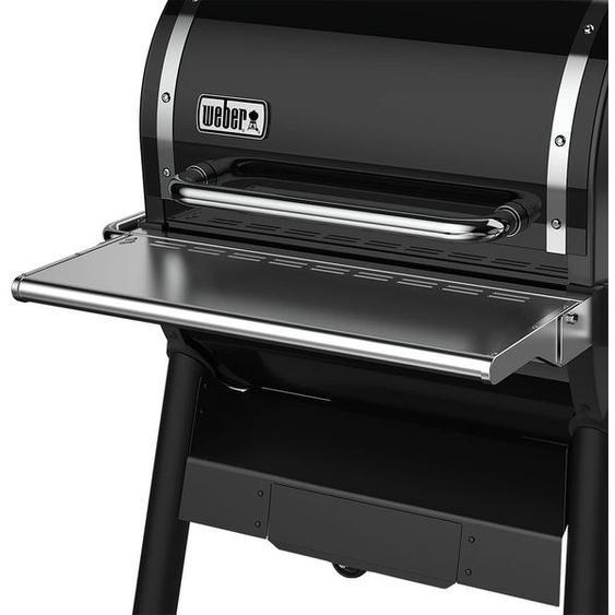 Weber SmokeFire EX4 Fronttisch Hellgrau