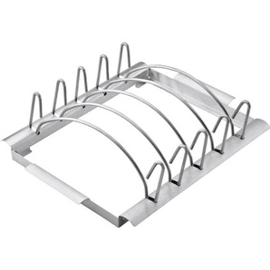 Weber Style Barbecue Grilling Rack