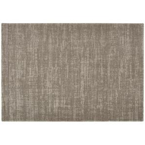 Webteppich  Future | grau | Synthethische Fasern, 100% Polypropylen | 120 cm |