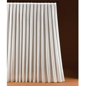 Weckbrodt Gardine »Webstore«, H 145 cm, weiß