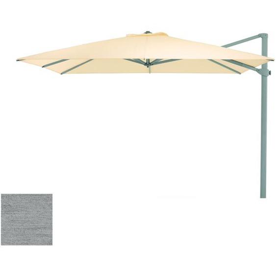Weishäupl - Freiarmschirm - rund Ø 350 cm - Acryltuch ert - outdoor