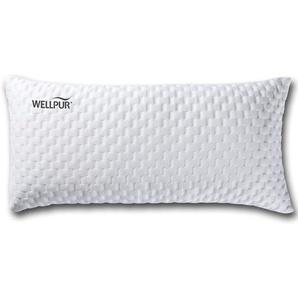 WELLPUR® Duo Comfort Nackenstützkissen (37x78)