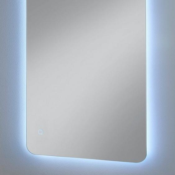 welltime Badspiegel »New Trento«, BxH: 60x80 cm