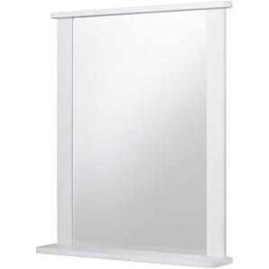 WELLTIME Spiegel »Sylt«, Landhaus, Breite 65 cm