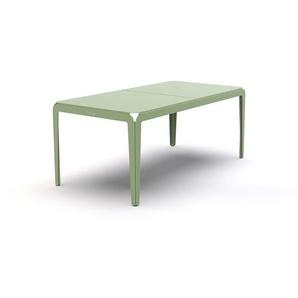 Weltevree - Bended Tisch - pale green - outdoor