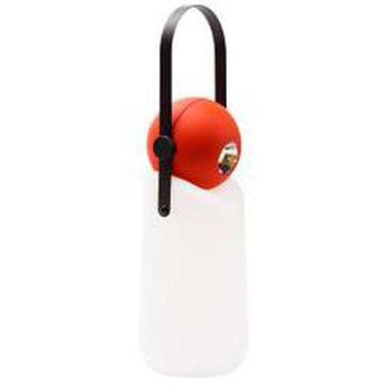 Weltevree - Guidelight Akku LED Outdoor-Leuchte, rot