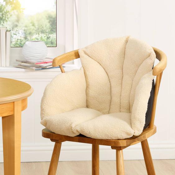Wende-Sitzkissen Komfort