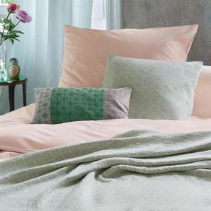 Wendedecke Belinda - bunt - 100% Baumwolle - Tagesdecken & Quilts - Überwürfe & Sofaüberwürfe