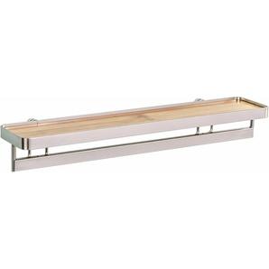 WENKO Gewürzregal »Premium«, mit Befestigung ohne Bohren, Gr. 40 x 5,5 cm