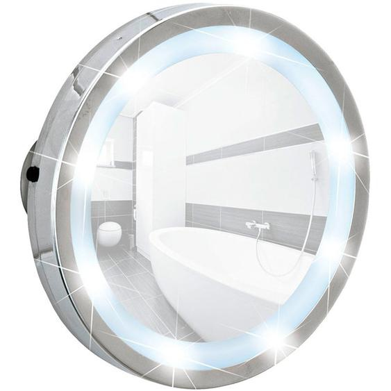 Wenko LED Wandspiegel Mosso