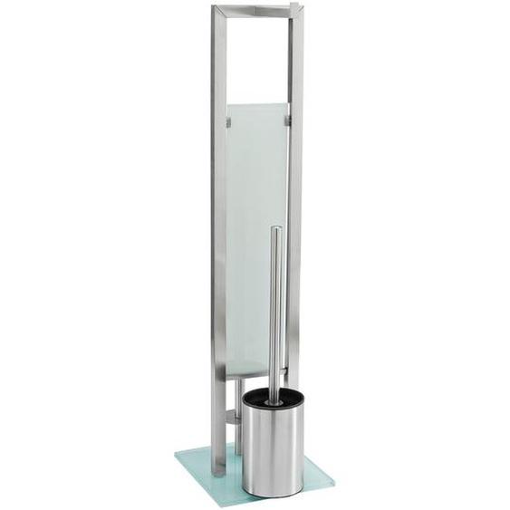 Wenko Stand WC-Garnitur Rivalta