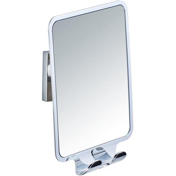 Wenko Vacuum-Loc® Antibeschlagspiegel Quadro