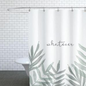 Whatever - Duschvorhang