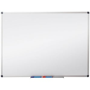 Whiteboard Premium | emailliert | 200x100 cm - MASTER OF BOARDS