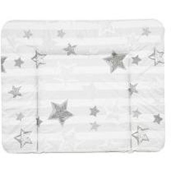 Wickelauflage Basic Comfort Silver Star 70x85 cm