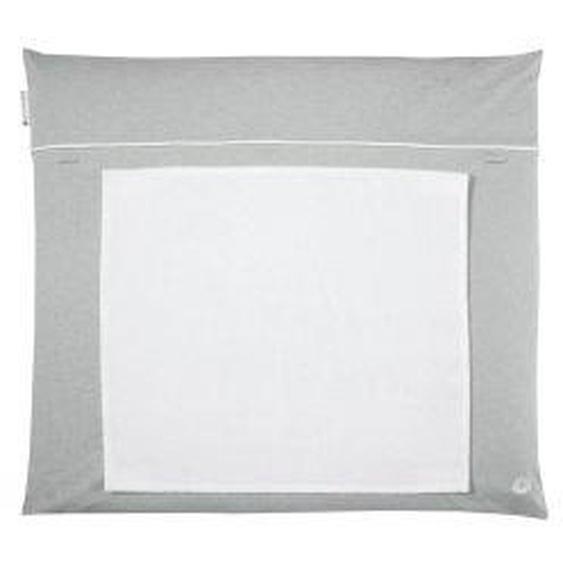 Wickelauflage mit Handtuch 70x80 cm