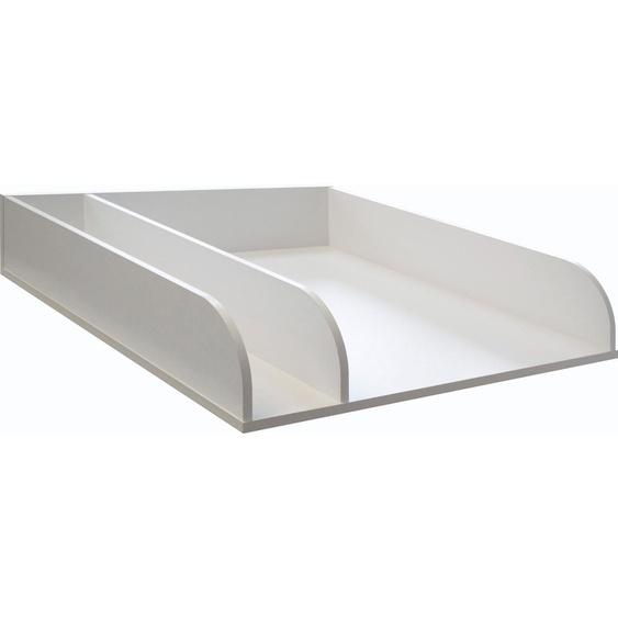 Wickelplatte, 80x18x78 cm (BxHxT), , Material Spanplatte