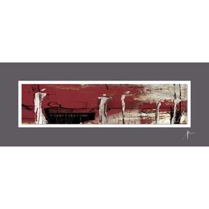 Wiedemann: Acrylglasbild, Mehrfarbig, B/H 50 125