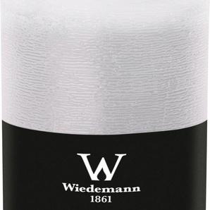 Wiedemann Stumpenkerze, (Set, 4-tlg.)