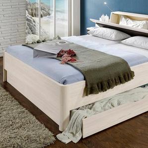 WIEMANN Bett »Lissabon«, in 2 Breiten, wahlweise mit Bettkasten
