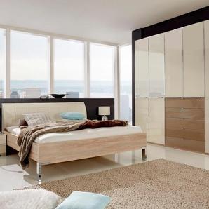 Wiemann  Schlafzimmer-Set  (4-tlg.) »Shanghai«, beige