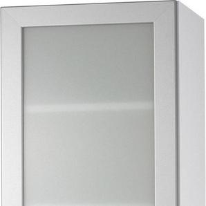 wiho Küchen Glashängeschrank »Peru« Breite 40 cm