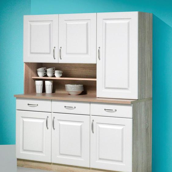 wiho Küchen Küchenbuffet »Tilda« 150 cm breit, mit MDF Fronten