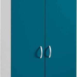 wiho Küchen Mehrzweckschrank »Amrum« 80 cm breit, 2 Türen