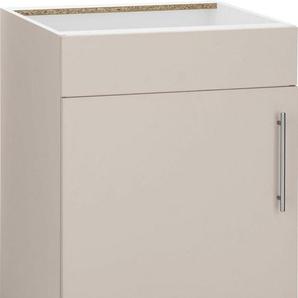 wiho Küchen Spülenschrank »Cali« 60 cm breit, ohne Arbeitsplatte
