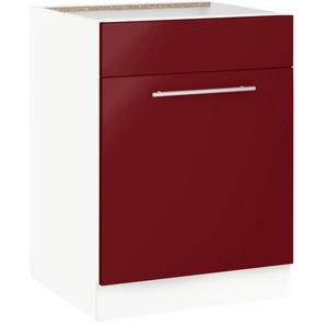 wiho Küchen Spülenschrank Flexi2