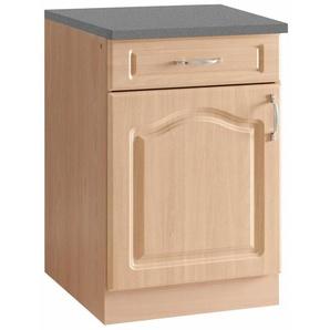 wiho Küchen Unterschrank »Linz« 60 cm breit
