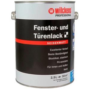 Wilckens Farben Tür- und Fensterlack »Professional«, wasserverdünnbar