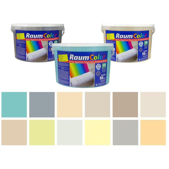 Wilckens Raumcolor, 10 L