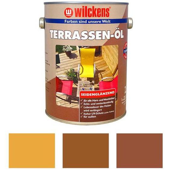 Wilckens Terrassen-Öl, 2,5L