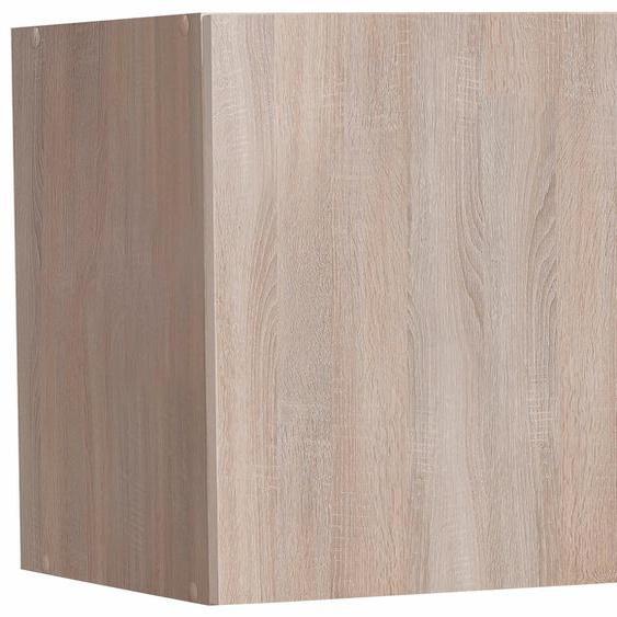 Wilmes Aufsatzschrank Ems, Breite 40 cm x 39 (B H T) cm, 1-türig beige Zubehör für Kleiderschränke Möbel Schränke