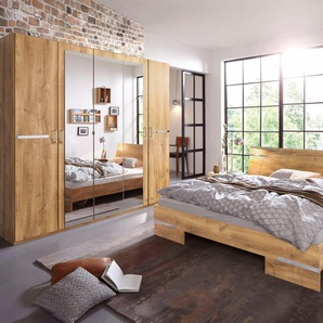 Schlafzimmer-Set , »Anna«, mit Schubkästen, WIMEX