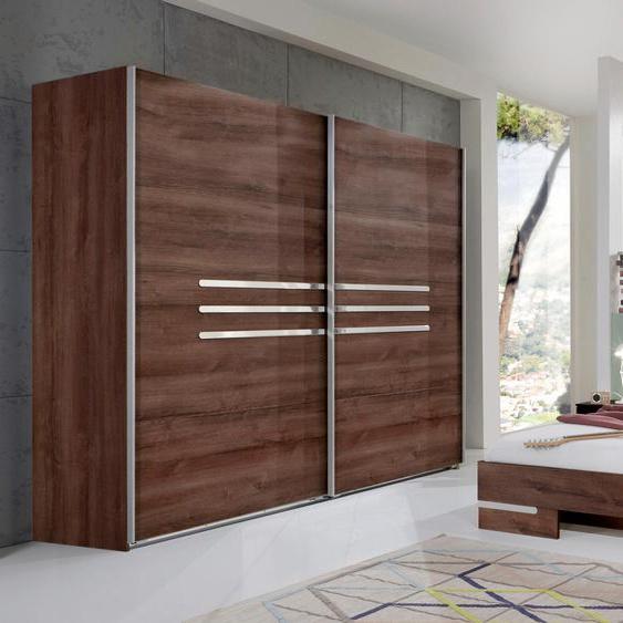 Wimex Schlafzimmer-Set Anna (Set, 4-tlg) Einheitsgröße braun Komplett Schlafzimmer Betten Schlafzimmermöbel-Sets