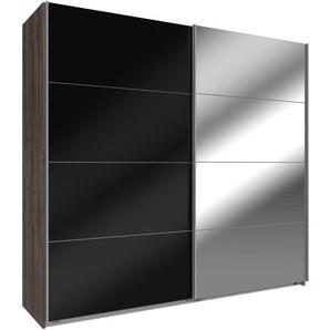 WIMEX Schwebetürenschrank »Easy«, 225 x 210 x 65 BxHxT cm, braun