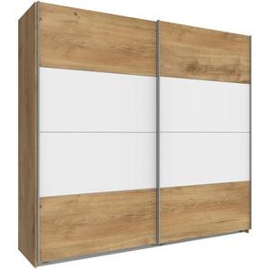 Wimex Schwebetürenschrank »Easy«, Breite 270 cm, beige