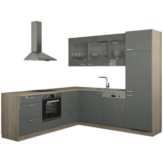 Winkelküche ohne Elektrogeräte  Sylt