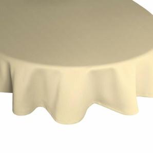 Wirth Tischdecke »WirthNatur«, oval