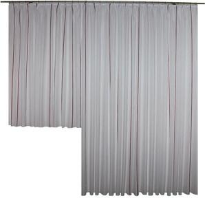 Vorhang, Betsy, Wirth, Faltenband 1 Stück